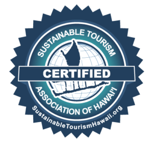 Eco Friendly Tips - Sustainable Tourism Association of Hawaii